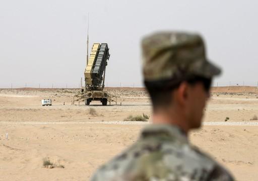 """السعودية تقر إنشاء هيئة """"للتطوير الدفاعي"""" بعد سحب واشنطن لدفاعاتها"""