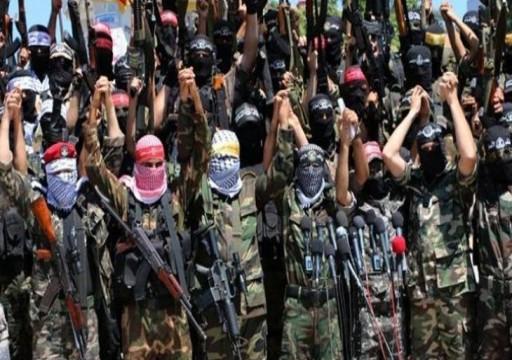 فصائل المقاومة في غزة: سنواصل الرد على العدوان الإسرائيلي