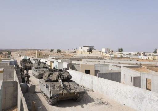 الجيش الإسرائيلي يوصي بتأجيل الحرب على غزة