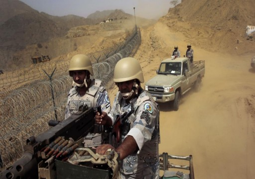 مقتل 5 جنود سعوديين بمواجهات مع الحوثيين بالحد الجنوبي