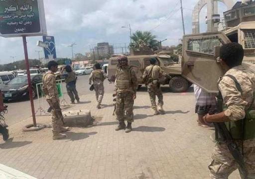 انفجار يستهدف قوة عسكرية سعودية جنوبي اليمن