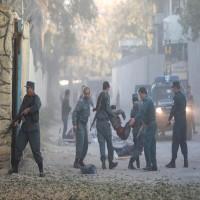 25 قتيلاً و18 مصاباً بانفجار مفخخة بالعاصمة الأفغانية