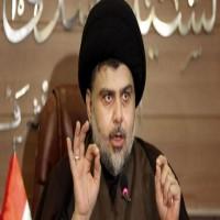 الصدر يؤيد الاحتجاجات في العراق ويدعو لتأجيل تشكيل الحكومة