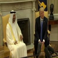 """صحيفة: خطة ترامب بشأن الإمارات والسعودية تتلقى """"طعنة في الظهر"""""""