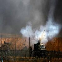 طائرات إسرائيلية تغير على قطاع غزة دون وقوع إصابات