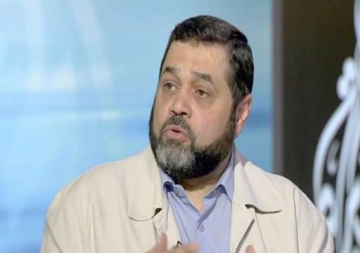 قيادي في حماس: الصمت على اعتقال السعودية عدداً من الفلسطينيين ليس ضعفاً