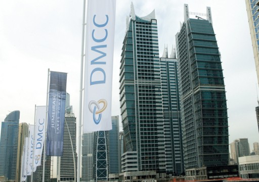 """""""دبي للسلع المتعددة"""" يفوز بجائزة """"أفضل منطقة حرة في العالم"""""""