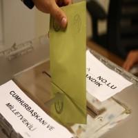 مراقبون أوروبيون يسعون لبثّ الفوضى قبيل انتخابات تركيا