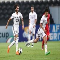 النصر السعودي يتغلب على الجزيرة في البطولة العربية