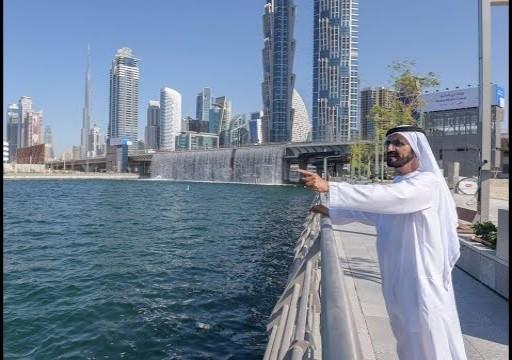 رويترز: دبي ستكون أكثر تضررا من أبوظبي في حال الحرب مع إيران