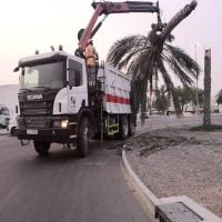 252 حادثاً في دبي خلفتها الأمطـار والريـاح المغـبرة واستمرار حالة عدم الاستقرار الجوي