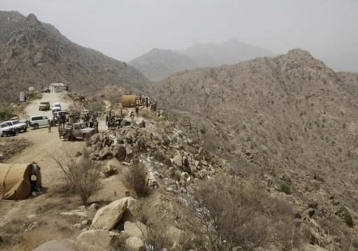موقع بريطاني: حرس الحدود السعودي يعتدي جنسيا على مراهقين يمنيين يهربون القات