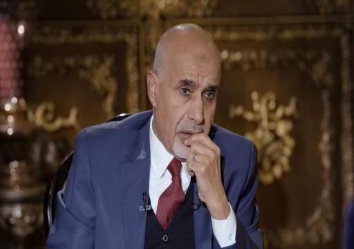 مسؤول ليبي: حفتر ودحلان يقودان الثورة المضادة بليبيا بتكليف من أبوظبي