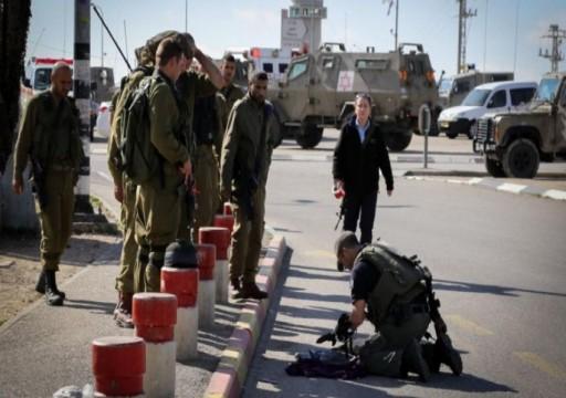 استشهاد فلسطينية برصاص الاحتلال الإسرائيلي قرب القدس