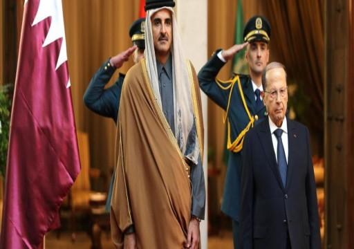 وول ستريت جورنال: قطر ترسخ وجودها في لبنان على حساب السعودية