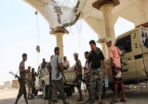 حلفاء الإمارات يعتقلون عشرات الموالين للحكومة في عدن