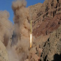 طهران تحذر مجددا: 50 ألف جندي أميركي في مرمى نيراننا