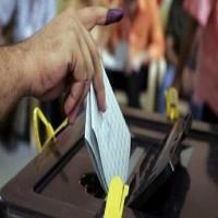 العراقيون يبدأون الإدلاء بأصواتهم لانتخاب مجلس نواب جديد