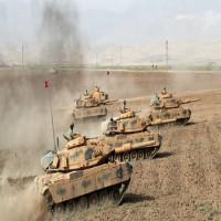 الخارجية التركية تعلن موعد انتهاء عملية غصن الزيتون في عفرين