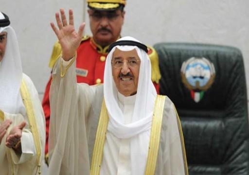 أمير الكويت: منطقة الشرق الأوسط تحولت إلى ساحة للقتل والدمار وتصفية الحسابات