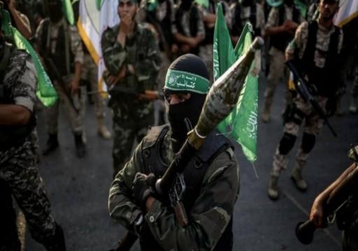 إطلاق صاروخ من قطاع غزة باتجاه النقب… وقصف إسرائيلي على موقعين لحماس