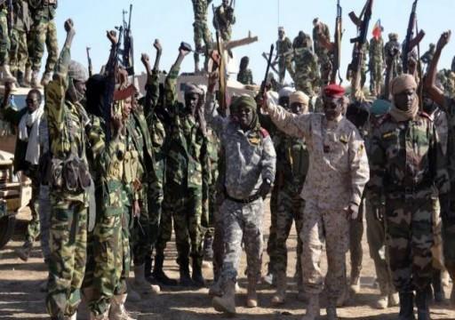مقتل 92 جنديا في هجوم لبوكو حرام غربي تشاد