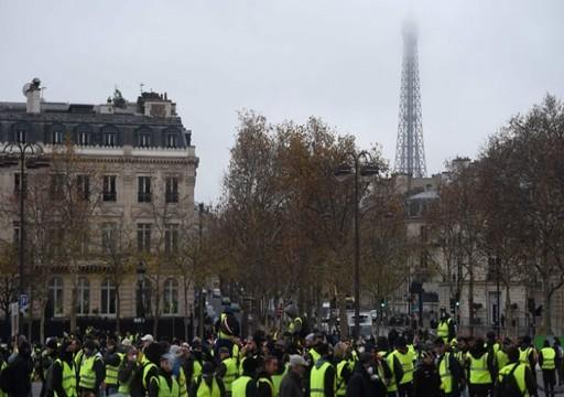 """فرنسا.. """"السترات الصفراء"""" في الشارع مجددا  وتكهنات حول مصير فيليب"""