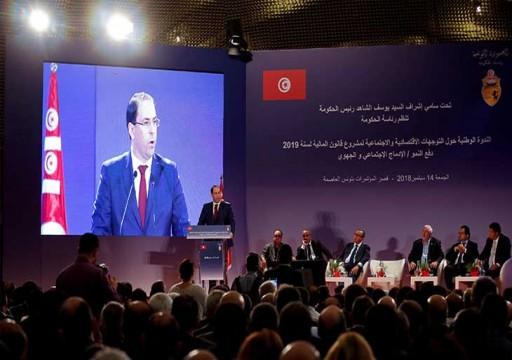 تونس: السبسي يلتقي الغنوشي لبحث حجب الثقة البرلمانية عن الحكومة