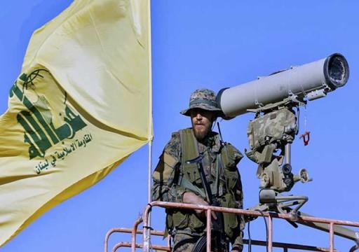 الأرجنتين تصنف حزب الله اللبناني منظمة إرهابية