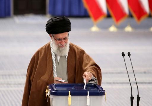 بدء الانتخابات البرلمانية في إيران.. وخامنئي: التصويت واجب ديني