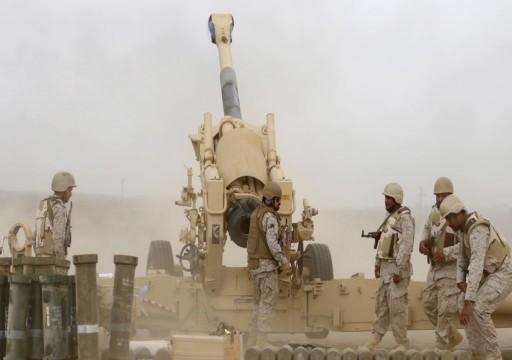 إسبانيا توقف تسليم معدات عسكرية للإمارات والسعودية
