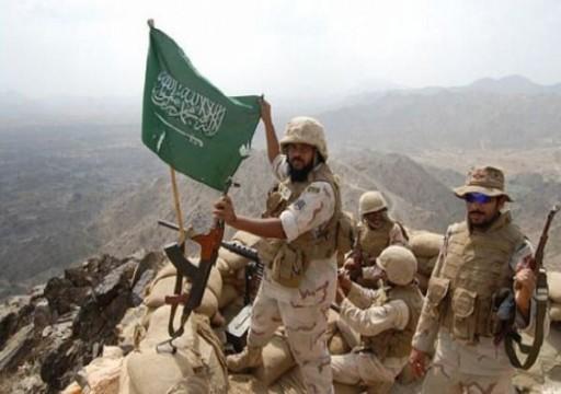 مقتل 9 جنود سعوديين على الحدود مع اليمن خلال أسبوعين