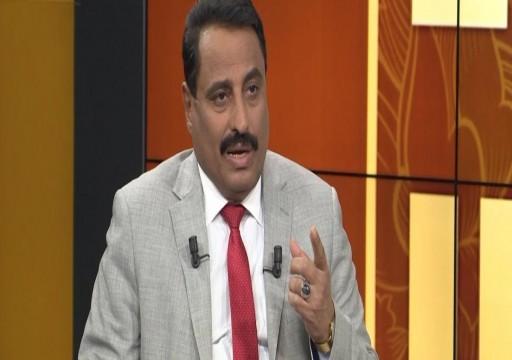 وزير يمني يطالب السعودية بتسهيل تحركات المسؤولين اليمنيين فيها