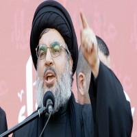 «نصرالله»: السعودية جلبت مرتزقة من أنحاء العالم بمعركة الحديدة في اليمن