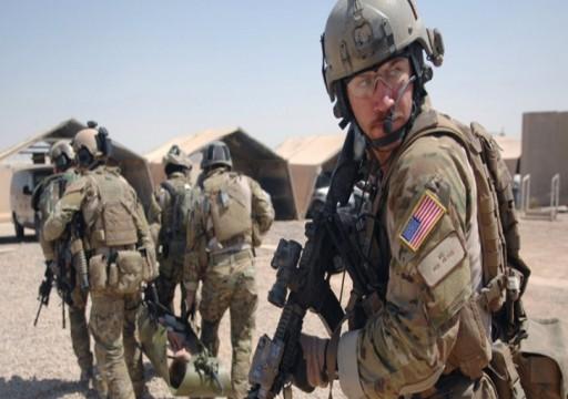 مقتل عسكريين أمريكيين اثنين وإصابة 6 برصاص جندي أفغاني