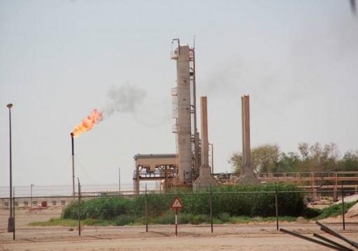 صعود أسعار النفط مدفوعة ببيانات صينية محفزة