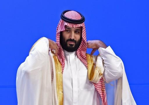سيناتور أمريكي يدعو المجتمع الدولي لكبح نظام حكم بن سلمان
