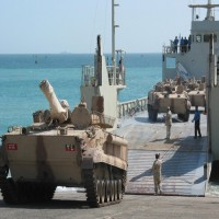 واشنطن تحثّ الإمارات والسعودية على القبول بتسوية في الحُديدة