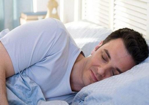 دراسة حديثة: النوم الجيد مسكن طبيعي للألم في الدماغ