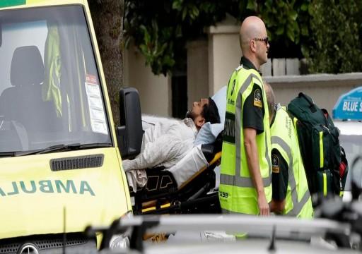 إدانات واسعة لمذبحة المسجدين في نيوزيلندا