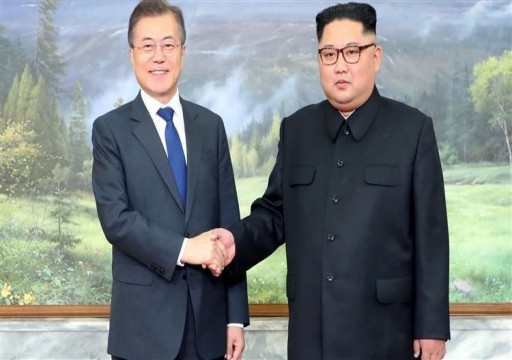 """الكوريتان الشمالية والجنوبية تستأنفان الاتصالات بينهما بعد أزمة """"التجارب الصاروخية"""""""