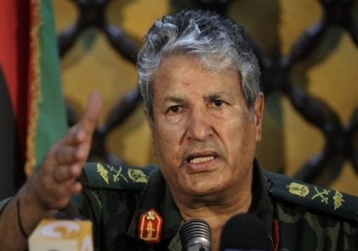 ليبيا.. استئناف التحقيقات في اغتيال رئيس أركان الجيش الأسبق