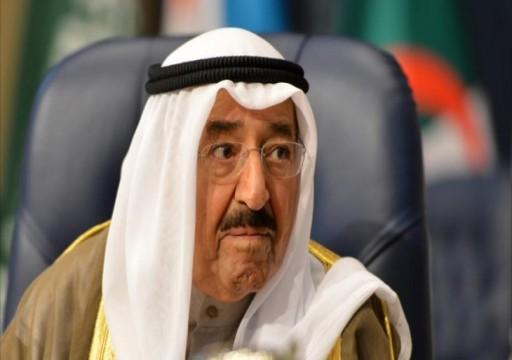 أمير الكويت يعفي وزيري الدفاع والداخلية من مهامهما في حكومة تصريف الأعمال