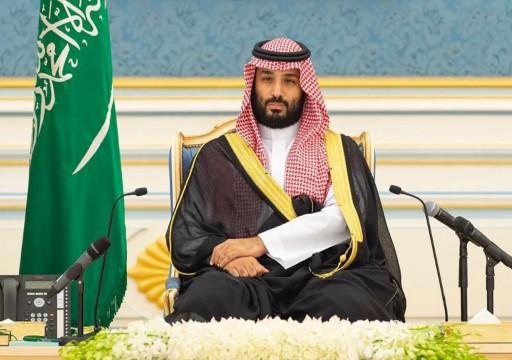 ولي العهد السعودي يطلق استراتيجية سياحية بـ50 مليار ريال
