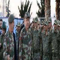 أردوغان يعيد هيكلة المؤسسة العسكرية في ذكرى الانقلاب الفاشل