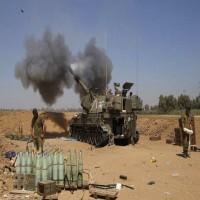 وزير إسرائيلي: الخيار العسكري ضد غزة مطروح ولكنه الأخير