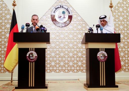 قطر تدعو طالبان لتشكيل حكومة جامعة والتعاون في مكافحة الإرهاب
