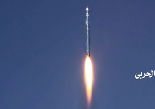السعودية تعترض 3 صواريخ باليستية حوثية في سماء نجران