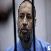 محكمة ليبية تبرئ الساعدي القذافي من قتل لاعب كرة عقب انتفاضة 2011