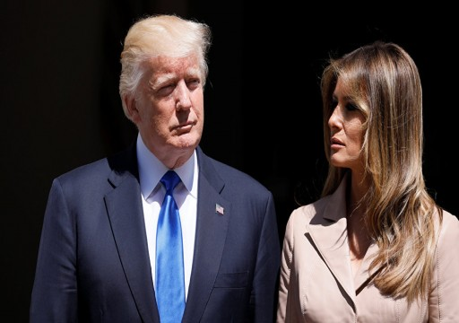 ترامب يقيل مسؤولة في البيت الأبيض نزولاً عند رغبة زوجته